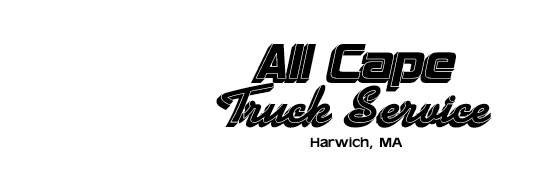 Another logo for All Cape Truck Service in Harwich, Massachusetts on Cape Cod
